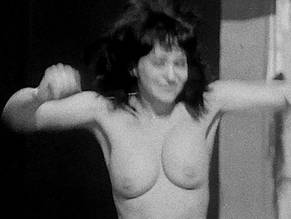 Geri Miller  nackt