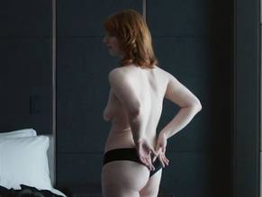 ROSANNA: The girlfriend experience nude scenes