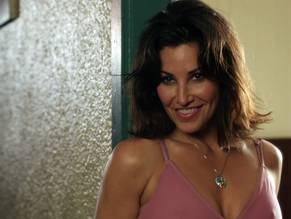 Suggest you Gina gershon sexy
