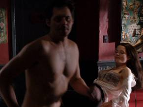 naked Gina holden nude