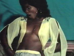 Gloria Hendry  nackt