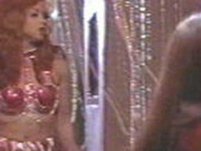 Celebrity Gloria Reuben Naked Pic