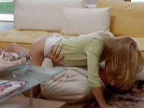 Goldie Hawn Sex Scene