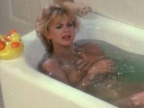 Old goldie hawn nude