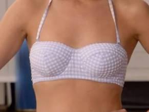 Haley Strode  nackt