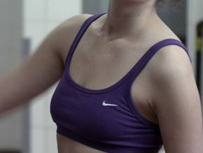 Hannah Britland  nackt