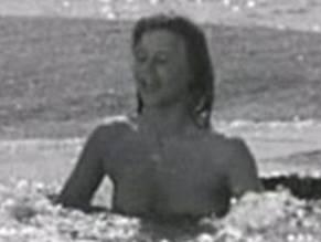 Nackt  Harriet Andersson Harriet Andersson,