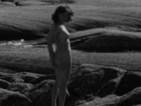 Andersson nackt Harriet  Harriet Andersson,