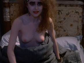 Helena bonham carter nude naked pics and sex scenes
