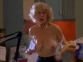 Naked Pictures Of Helen Mirren