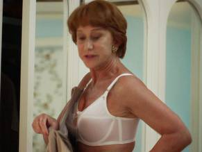 Nude pictures of helen mirren