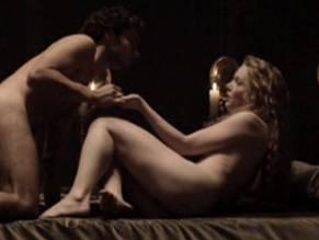Finest Holliday Grainger Nude Scenes