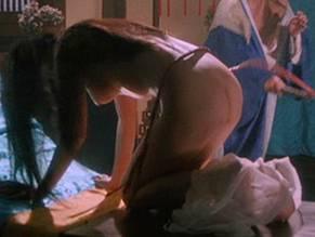 Chow nackt Isabella  Naked isabella