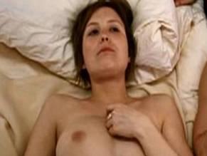 Isabelle Blais  nackt