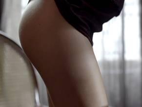 Isabel Wilker  nackt