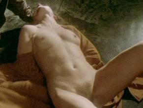 Ivana Monti  nackt