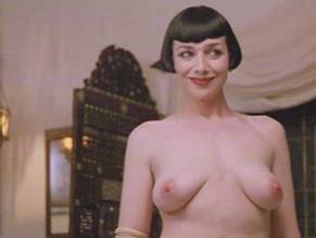 Byers  nackt Jacqueline Find Jacqueline