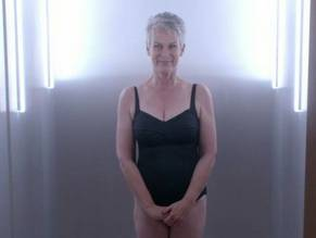 Sexy jamie lee curtis
