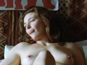 A naked gorgeous latina woman