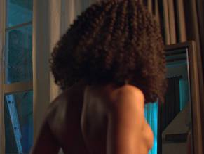 Stars Farrah Sinclair Nude Scenes