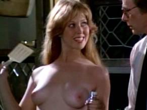 Tessa Richarde  nackt