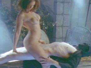 Jenna Bodnar  nackt