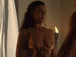Teardrop boobs nude