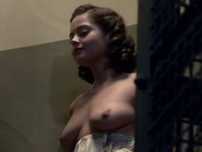 Jenna Louise Coleman Nude Aznude