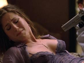 Junge Jennifer Aniston Sex-Szene in entgleist Gothic Girls sexy