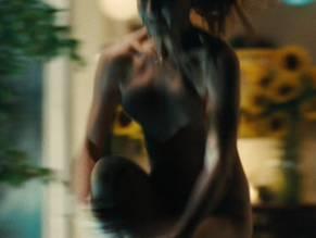 Jennifer aniston naked marley and me
