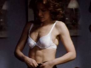 jennifer grey in the nude