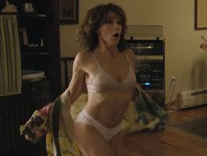 nude bra jennifer grey