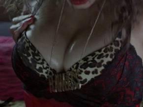 Jenn Pinto  nackt