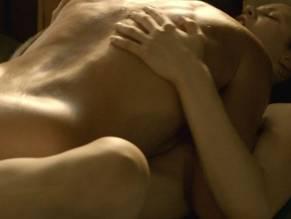 De Gouw  nackt Jessica Jessica De