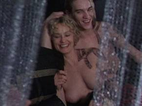 Warm Jessica Lange Nude Pictures Images