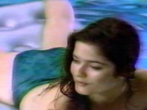 Jill Hennessy Nude Aznude