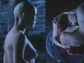 Chen nude joan