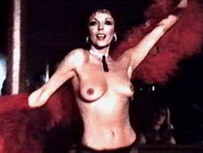 Joan nude the collins stud in