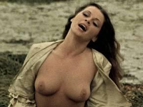 Joëlle Coeur  nackt