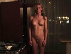 Joslyn DeFreece  nackt