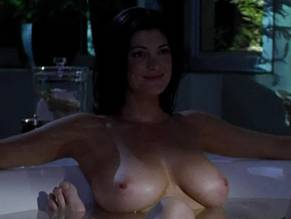 Benson masters horror nude of julia