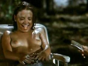 Brendler nude julia