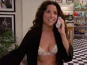 Nude picss of julia louis-dreyfus