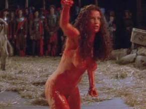 Julia ormond nude naked topless