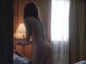 Gillian nude karen Karen Gillan