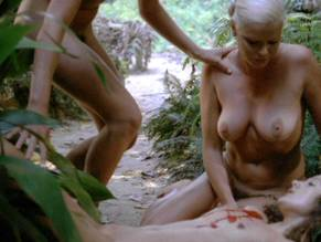 Karine gambier ada tauler nanda van bergen nude part 2 - 4 3