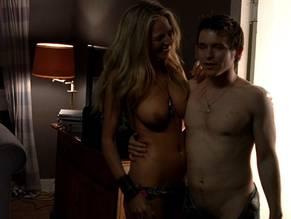 True blood porn scenes