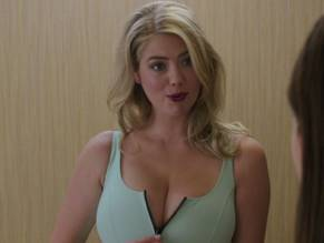 Nude kate video upton HOLY SHIT!!