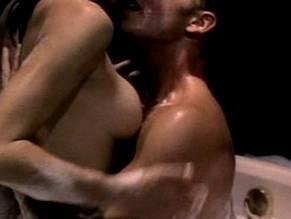 Threesome mmf one gay