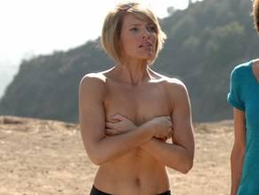 Kathleen Rose Perkins  nackt
